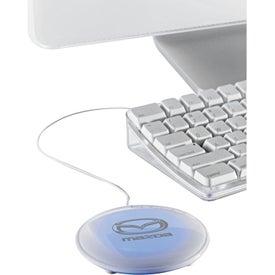 Computer Power Saver Button