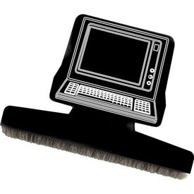 Computer Screen Sweep for Advertising