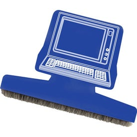 Personalized Computer Screen Sweep