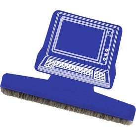 Computer Screen Sweep Branded with Your Logo