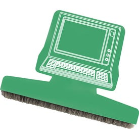 Printed Computer Screen Sweep