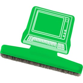 Promotional Computer Screen Sweep