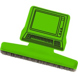 Advertising Computer Screen Sweep