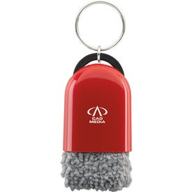 Cool Tech Cleaners with Keyring