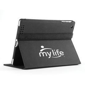 Cosmic iPad Case for Your Organization