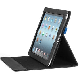 Cosmic iPad Case with Your Logo