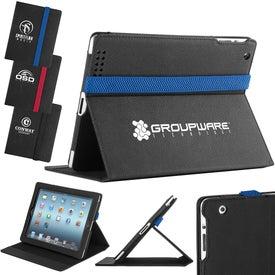 Personalized Cosmic iPad Case