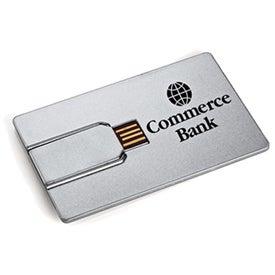 Credit USB Flash Drive V.2.0