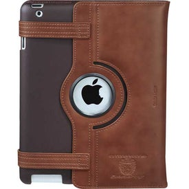 Branded Cutter and Buck Legacy Case For iPad 2,3,4
