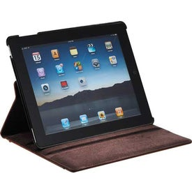 Cutter and Buck Legacy Case For iPad 2,3,4 for Marketing