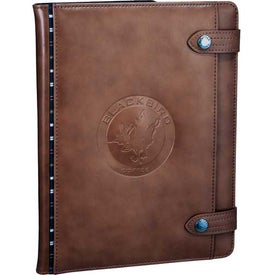 Cutter and Buck Legacy Case For iPad 2,3,4