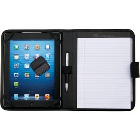 Promotional Cutter & Buck Pacific Series Tech Writing Pad