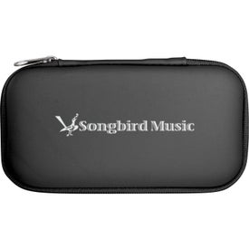 Advertising Deluxe Cord Case