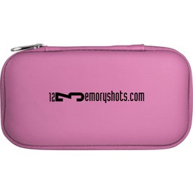 Promotional Deluxe Cord Case