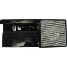 Personalized Desktop Speaker System