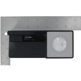 Monogrammed Desktop Speaker System
