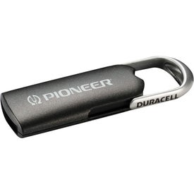 Duracell Slider Flash Drive for Your Organization