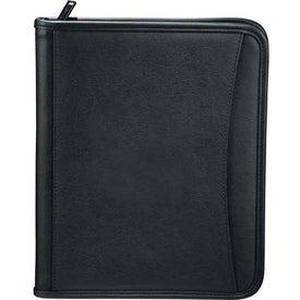 Branded Durahyde Case For iPad