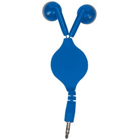 Customized Ear Buds