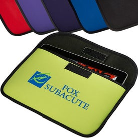 Econo Tablet Envelope Printed with Your Logo