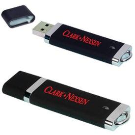 Monogrammed Elan USB Memory Stick 2.0 -