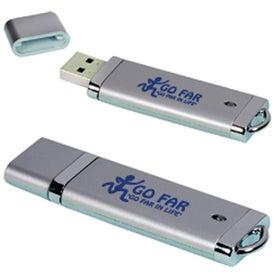 Advertising Elan USB Memory Stick 2.0 -