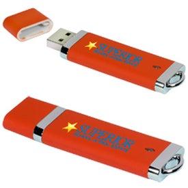 Logo Elan USB Memory Stick 2.0 -