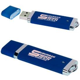 Promotional Elan USB Memory Stick 2.0 -