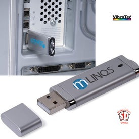 Elan USB Memory Stick 2.0 (2GB)
