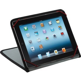 Customized Elleven Tech Trap Stand for iPad