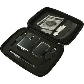 Personalized Executive Super USB Gift Set