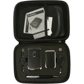 Executive Super USB Gift Set for Promotion