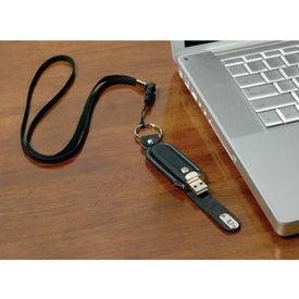 Executive USB Flash Drive V 2.0 for Your Organization