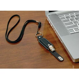 Executive USB Flash Drive V 2.0 for Advertising