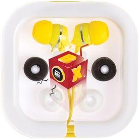 Extended Bass Ear Phones