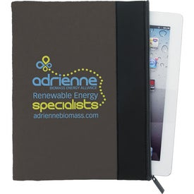Felt Tablet Sleeve Imprinted with Your Logo