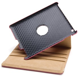 Customized Ferris Rotating iPad Case