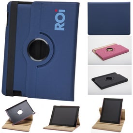 Company Ferris Rotating iPad Case
