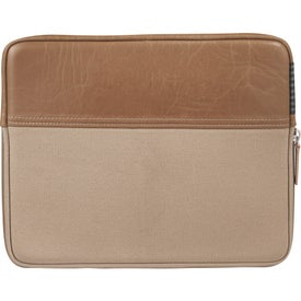 "Advertising Field & Co. 10"" Tablet Sleeve"