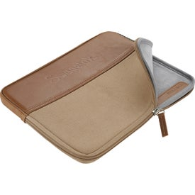 """Field & Co. 10"""" Tablet Sleeve Giveaways"""