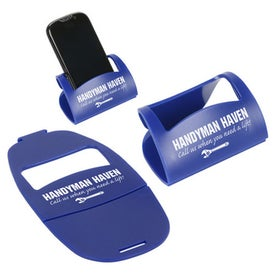 Promotional Flexi Cell Phone Holder