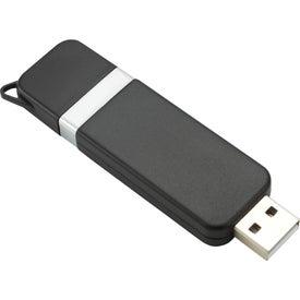 Personalized Flip Flash Drive
