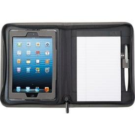 Flip Mini Portfolio For iPad for Your Company