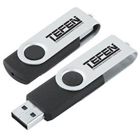 Fold-It-n-Hide Flash Drive
