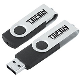 Fold-It-n-Hide Flash Drive (4 GB)