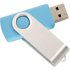 Rotate USB Flash Drive V.2.0 for Marketing