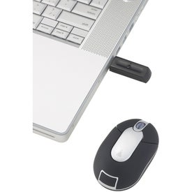 Freedom Wireless Optical Mouse for your School