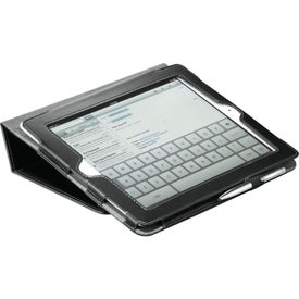 Imprinted Griffin Elan Folio for iPad