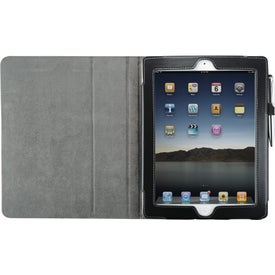 Customized Griffin Elan Folio for iPad