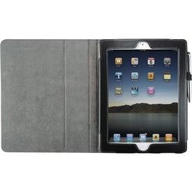 Customized Griffin Elan Folio for iPad